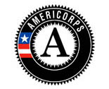 Proud to be an AmeriCorps Placement Site